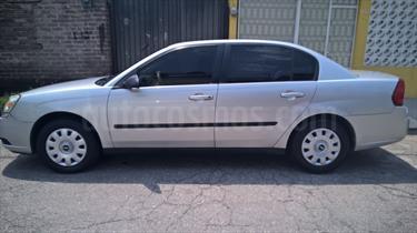 foto Chevrolet Malibu 2.2L Paq A