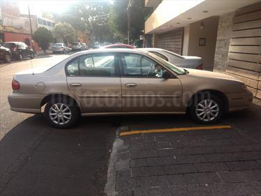 Foto venta Auto Seminuevo Chevrolet Malibu 2.4L Paq B (2000) color Beige Savannah precio $22,500