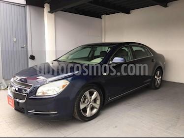 Foto venta Auto Seminuevo Chevrolet Malibu 3.5L LS Paq D (2008) color Azul Imperial precio $119,000