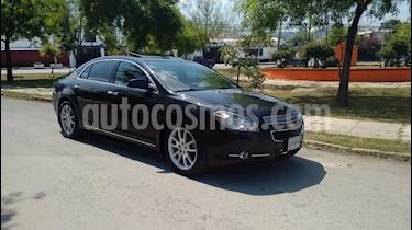 Foto venta Auto Usado Chevrolet Malibu 3.6L LTZ Paq G (2009) color Negro precio $81,000