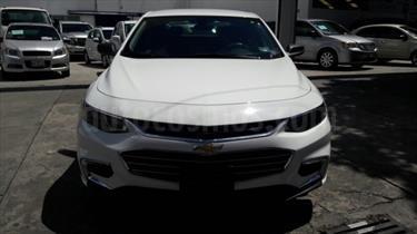 foto Chevrolet Malibu A