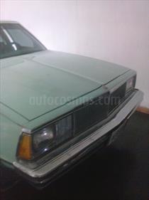 foto Chevrolet Malibu LS V6 3.1i 12V usado (1979) color Verde Británico precio u$s16.000