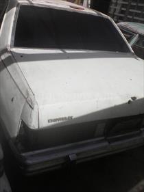 Foto venta carro usado Chevrolet Malibu LS V6 3.1i 12V (1979) color Blanco precio BoF8.000.000