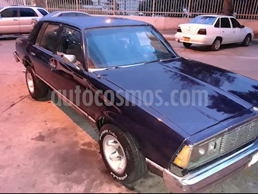 Foto venta carro usado Chevrolet Malibu LS V6 3.1i 12V (1981) color Azul precio u$s1.000