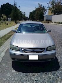 Foto venta Auto Seminuevo Chevrolet Malibu LS (2000) color Plata precio $30,500