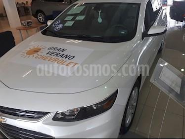 Foto venta Auto nuevo Chevrolet Malibu LT 1.5 Turbo color A eleccion precio $447,900