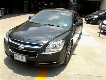 Chevrolet Malibú LT 2.5 Piel 2011