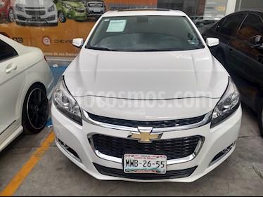 Foto venta Auto Usado Chevrolet Malibu LT (2015) precio $260,000