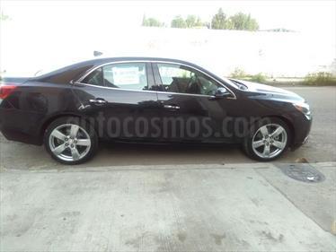Foto venta Auto usado Chevrolet Malibu LTZ (2013) color Negro Grafito precio $245,000
