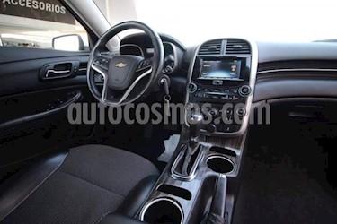 Foto venta Auto Usado Chevrolet Malibu MALIBU 4PTAS LT PAQ L (2015) color Plata Brillante precio $235,000