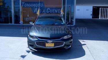 foto Chevrolet Malibu PAQUETE G PREMIER