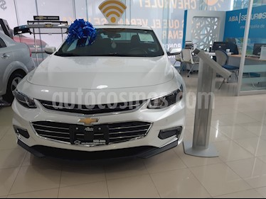 Foto venta Auto nuevo Chevrolet Malibu Premier 2.0 Turbo color Blanco Platinado precio $502,000