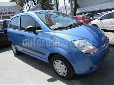 foto Chevrolet Matiz LS Plus