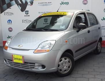 foto Chevrolet Matiz LS
