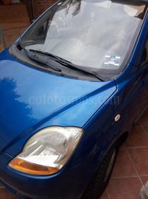foto Chevrolet Matiz Paq A
