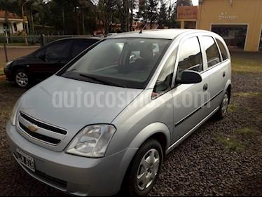 Foto venta Auto Usado Chevrolet Meriva 1.8 N 8v GL AA DA (L09) (2012) color Gris precio $172.000