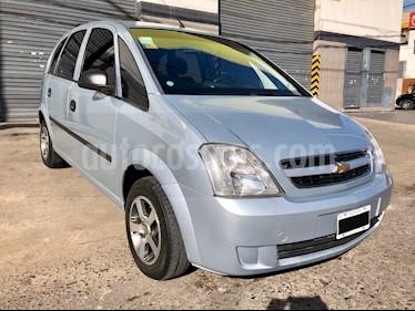 foto Chevrolet Meriva GL Plus