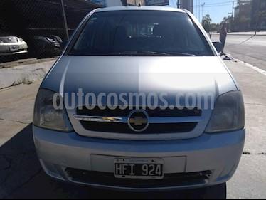 Foto venta Auto usado Chevrolet Meriva GL Plus (2008) color Gris Claro precio $175.000