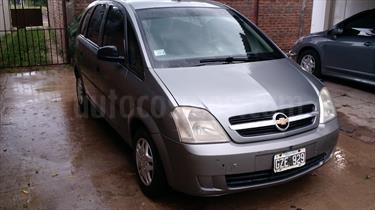 foto Chevrolet Meriva GL
