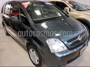 Foto venta Auto Usado Chevrolet Meriva GL (2009) color Azul precio $164.000