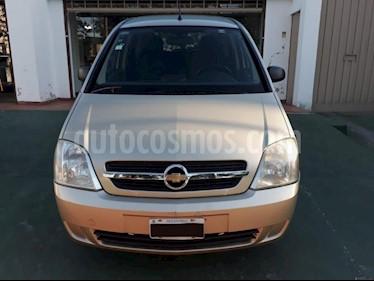 Foto venta Auto Usado Chevrolet Meriva GL (2007) color Beige precio $160.000