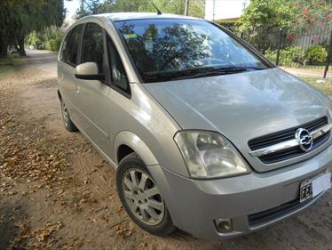 Foto Chevrolet Meriva GLS 16V