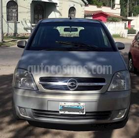 Foto venta Auto usado Chevrolet Meriva GLS 16V (2005) color Gris Claro precio $155.000
