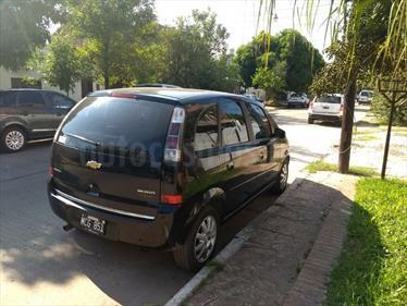 Foto venta Auto usado Chevrolet Meriva GLS (2013) color Azul precio $198.000