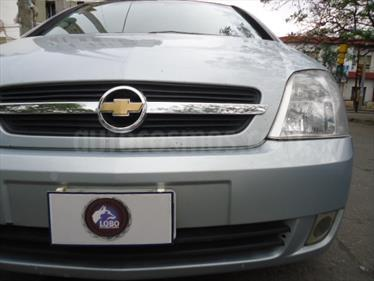 Foto Chevrolet Meriva GLS