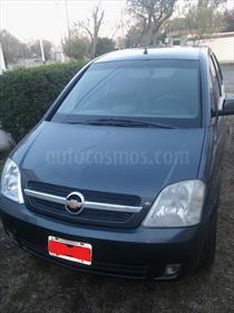 Foto venta Auto Usado Chevrolet Meriva GLS (2008) color Azul precio $145.000