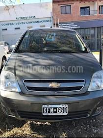 Foto venta Auto usado Chevrolet Meriva GLS (2011) color Gris Oscuro precio $175.000