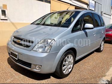 Foto venta Auto Usado Chevrolet Meriva GLS (2010) color Plata Polaris precio $209.000