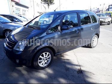 Foto venta Auto usado Chevrolet Meriva GLS (2009) color Azul precio $176.000