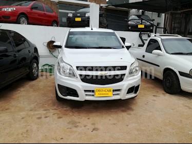 Foto venta Auto Usado Chevrolet Montana 1.8 Nafta LS Pack MT5 (105cv) (2012) color Blanco precio $230.000