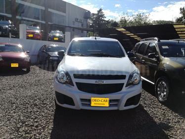 foto Chevrolet Montana Ls Aa+dir 1.8n