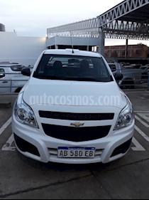 Foto venta Auto Usado Chevrolet Montana LS Base (2017) color Blanco Summit precio $310.000