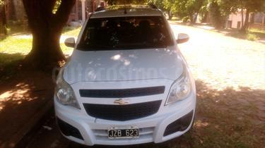 Foto venta Auto Usado Chevrolet Montana LS Pack (2011) color Blanco precio $160.000
