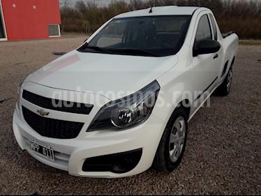Foto venta Auto Usado Chevrolet Montana LS Pack (2013) color Blanco precio $265.000