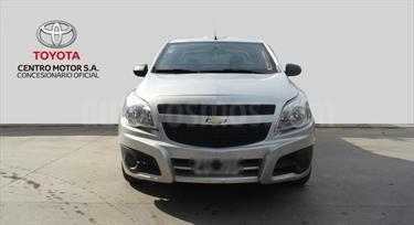 foto Chevrolet Montana LS Plus