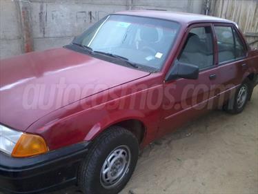 foto Chevrolet Monza 1.8 Gl