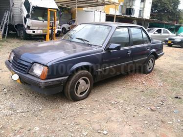 Chevrolet Monza MONZA usado (1988) color Azul precio $5.000.000