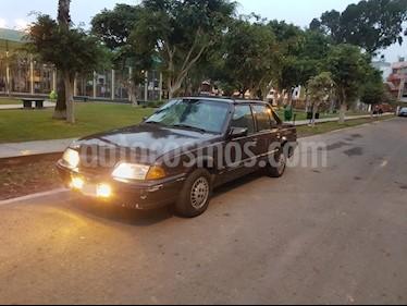 Chevrolet Monza Sl L4,2.0 A 1 1 usado (1992) color Marron precio u$s1,650