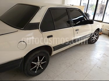 Chevrolet Monza SLE usado (1989) color Blanco precio $5.000.000