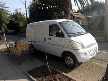 Foto venta Auto Usado Chevrolet N300 Max 1.2  (2014) color Blanco precio $3.800.000
