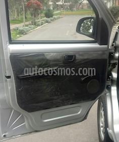 Chevrolet N300 Move 1.2 Pasajeros Full usado (2015) color Plata precio u$s8,500