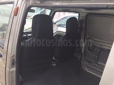 Foto venta Auto Usado Chevrolet N300 Cargo 4x2 (2009) color Plata precio u$s4.500