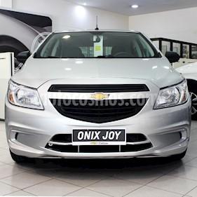 Foto venta Auto nuevo Chevrolet Onix LS Joy + color Plata precio $360.000