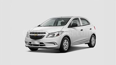 foto Chevrolet Onix LS Joy