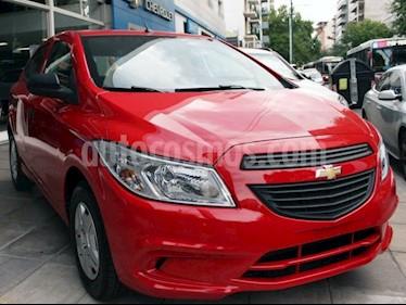Foto venta Auto nuevo Chevrolet Onix LS Joy color Rojo precio $255.000