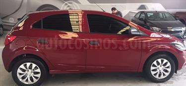 foto Chevrolet Onix LT